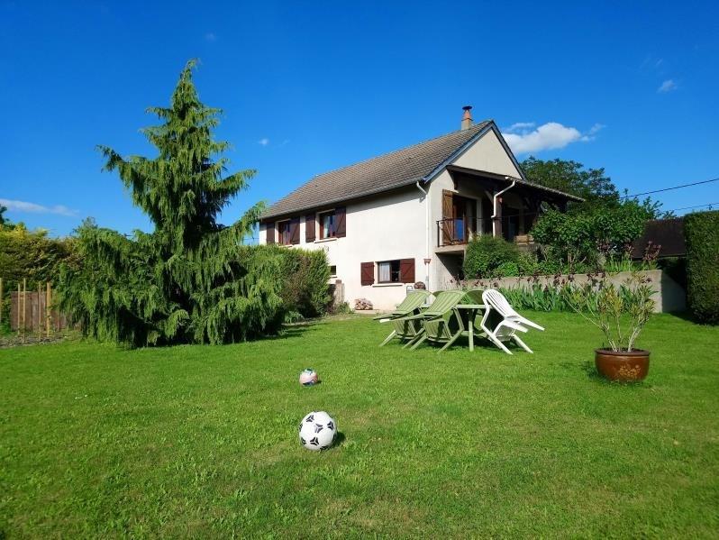 Vente maison / villa Gevrey chambertin 242000€ - Photo 1