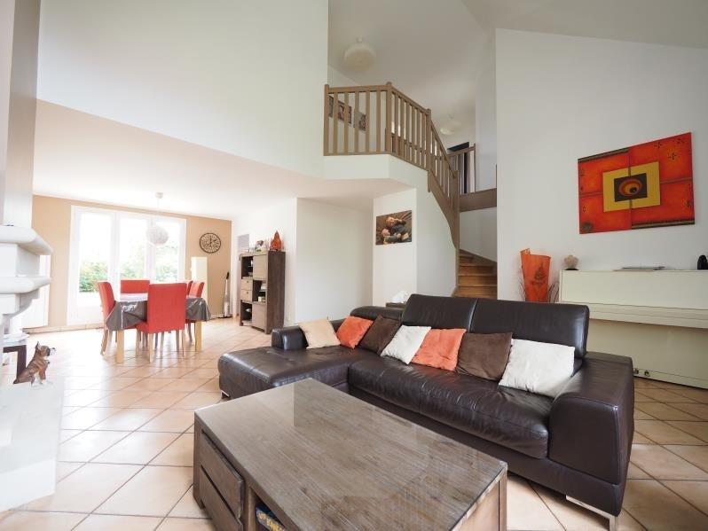 Sale house / villa Bois d'arcy 676000€ - Picture 1