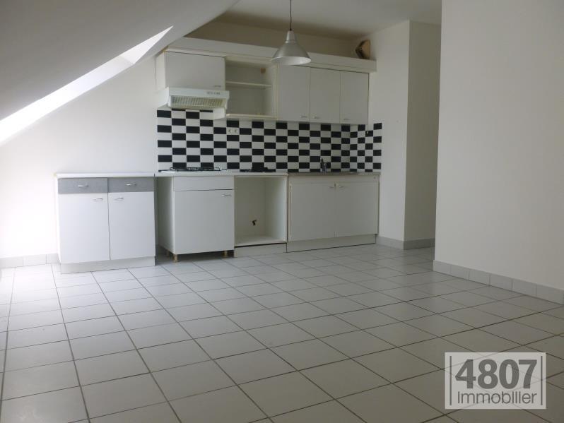 Vente appartement Cluses 157500€ - Photo 1