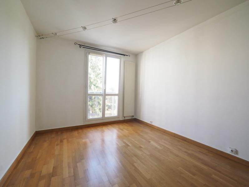 Rental apartment Bois d arcy 890€ CC - Picture 4