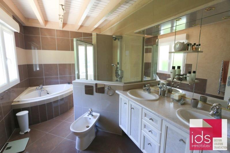 Vente de prestige maison / villa Challes les eaux 655000€ - Photo 5