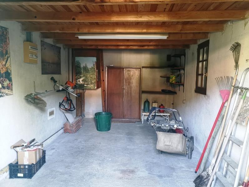 Vente maison / villa St amans soult 114000€ - Photo 9