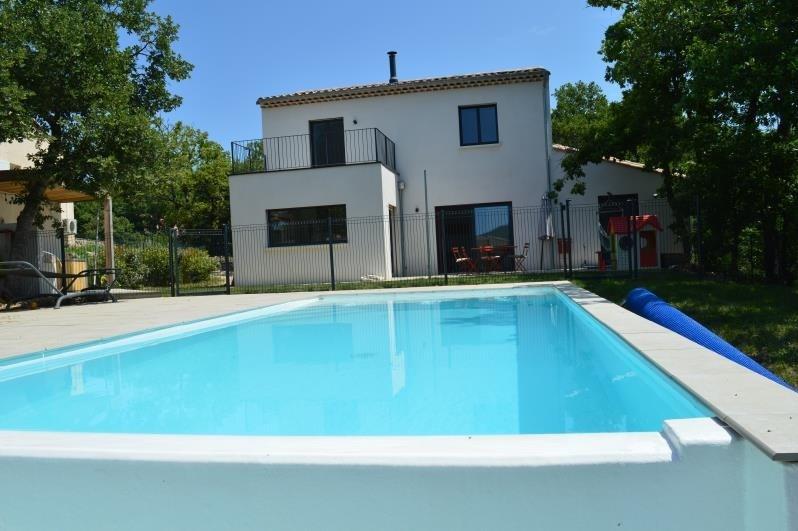 Sale house / villa Tourves 402800€ - Picture 1