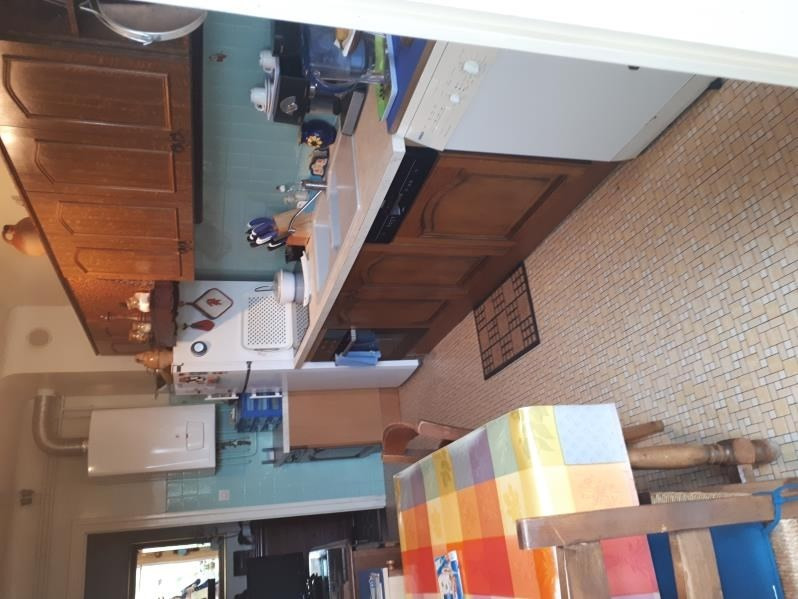 Vente appartement Hendaye 167000€ - Photo 4