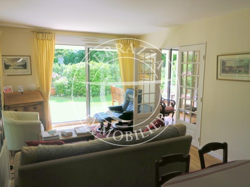 Venta  apartamento Marly le roi 595000€ - Fotografía 6