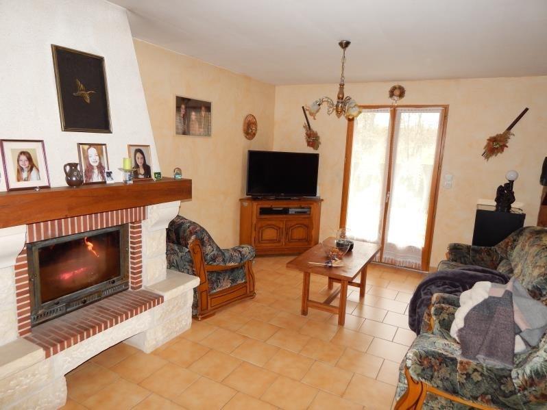 Sale house / villa Vendôme 222000€ - Picture 2