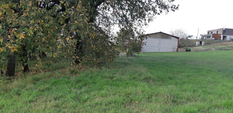 Sale site Poulan pouzols 64 000€ - Picture 2
