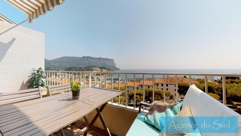 Vente de prestige appartement Cassis 850 000€ - Photo 9