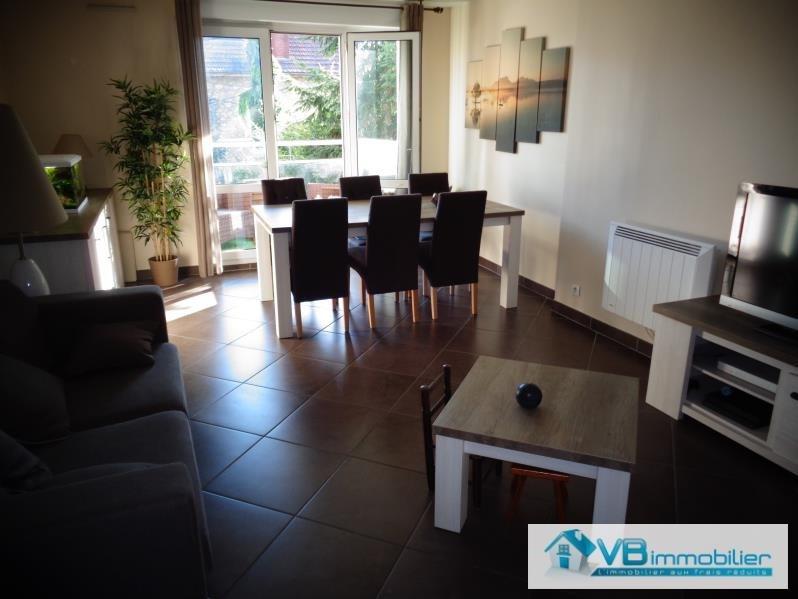 Sale apartment Savigny sur orge 198000€ - Picture 6