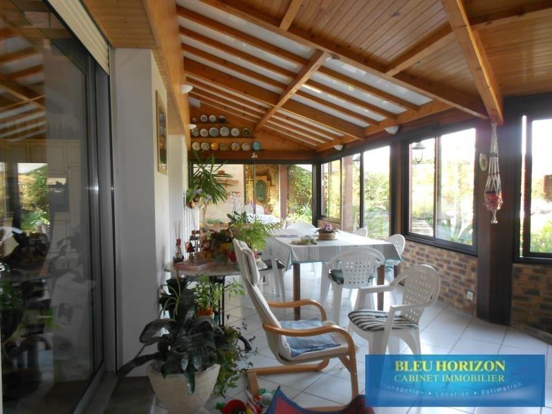 Vente maison / villa St hilaire de chaleons 294500€ - Photo 7