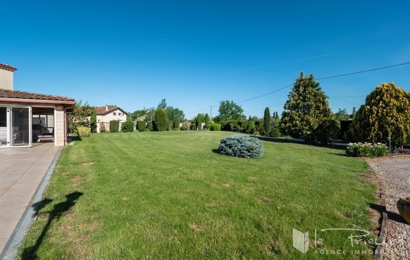 Vendita casa Albi 545000€ - Fotografia 10