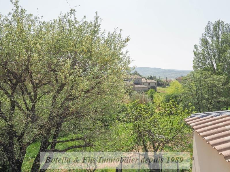 Vente maison / villa Goudargues 280000€ - Photo 13