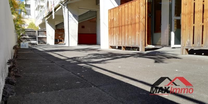 Vente local commercial Le tampon 172000€ - Photo 5