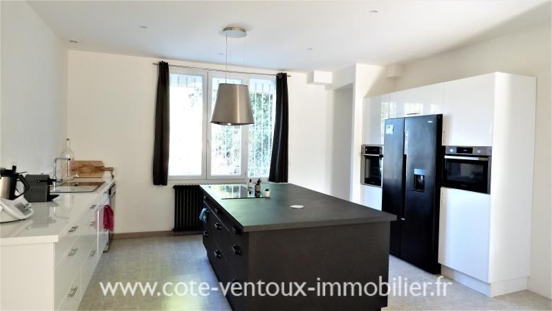 Vente maison / villa Carpentras 375 000€ - Photo 3
