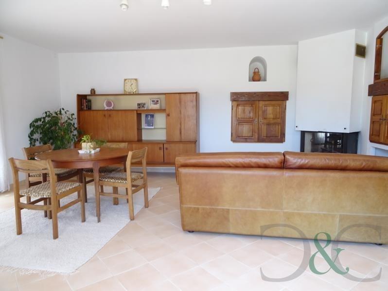 Vente de prestige maison / villa La londe les maures 655000€ - Photo 6
