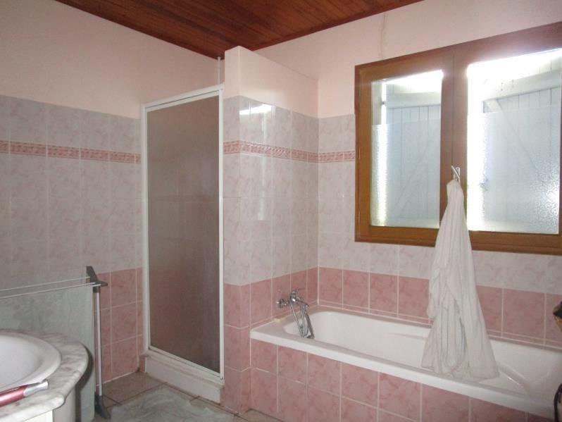 Vente maison / villa Mussidan 212000€ - Photo 7