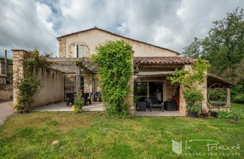 Deluxe sale house / villa Fauch 892 000€ - Picture 10