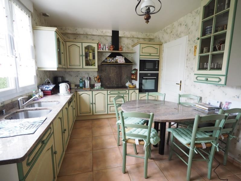 Sale house / villa Bois d'arcy 694 000€ - Picture 4