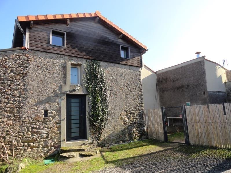 Vente maison / villa Clisson 321900€ - Photo 5