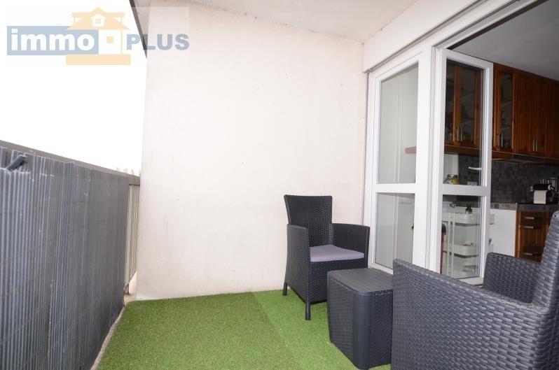 Vente appartement Bois d'arcy 249500€ - Photo 9
