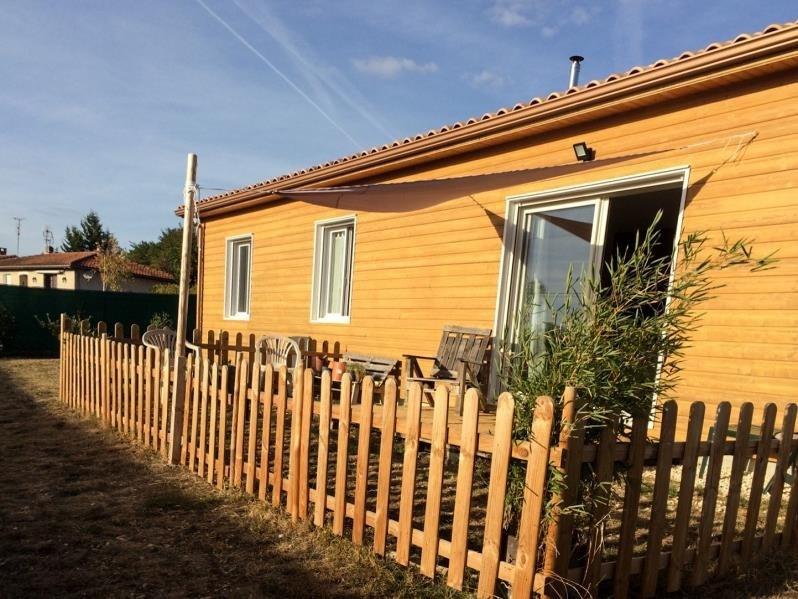 Vente maison / villa Linars 169600€ - Photo 1