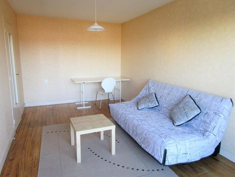 Sale apartment Tarbes 39000€ - Picture 1