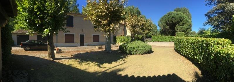 Sale house / villa Carcassonne 318000€ - Picture 1