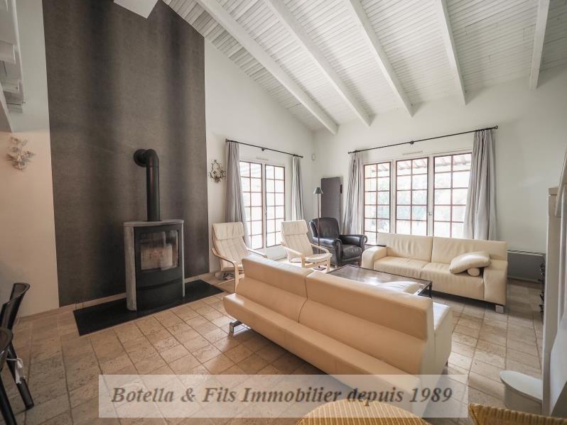 Vente maison / villa Uzes 349000€ - Photo 6