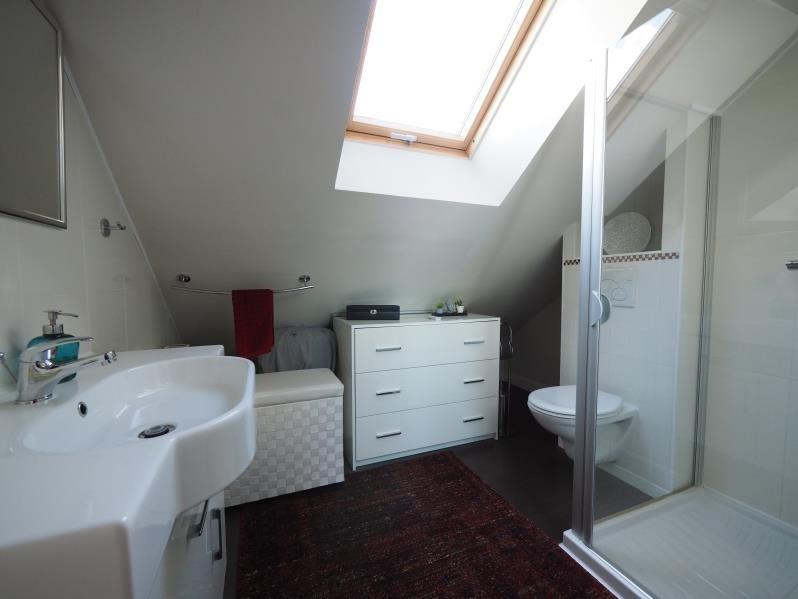 Vente maison / villa Bois d'arcy 448300€ - Photo 8