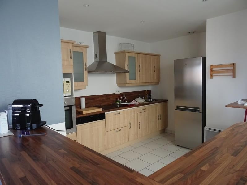 Vente appartement Troyes 149900€ - Photo 2
