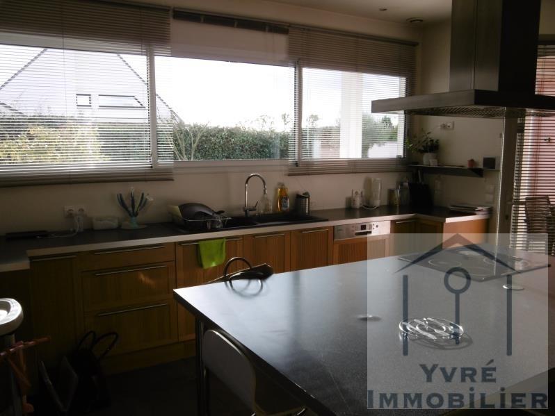 Sale house / villa Change 468000€ - Picture 8
