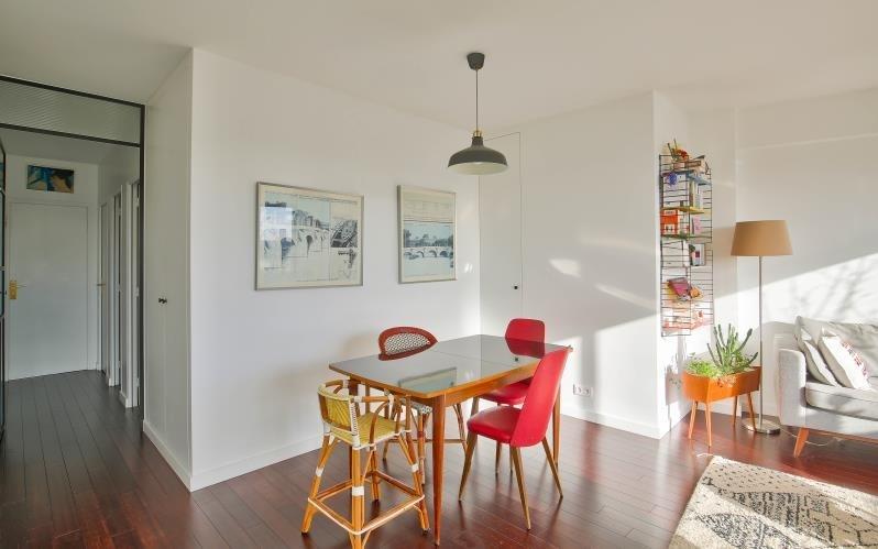 Rental apartment Paris 16ème 2750€ CC - Picture 7