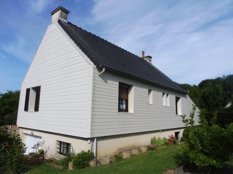 Sale house / villa Mortagne au perche 106000€ - Picture 9