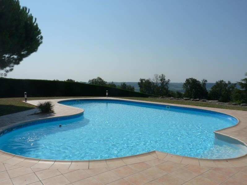 Vente de prestige maison / villa Prayssas 353 600€ - Photo 9