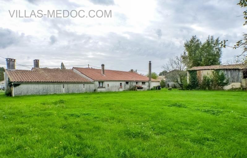 Vente maison / villa Gaillan en medoc 130000€ - Photo 3