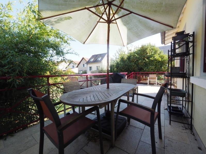 Vente maison / villa Bois d arcy 465000€ - Photo 6