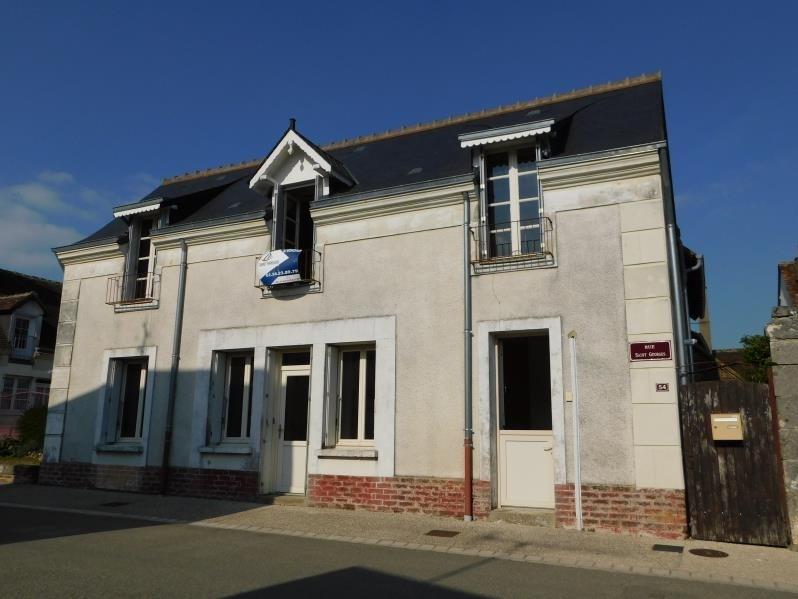 Sale house / villa Montoire sur le loir 62000€ - Picture 3