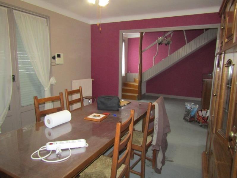 Vente maison / villa Belle eglise 221400€ - Photo 3