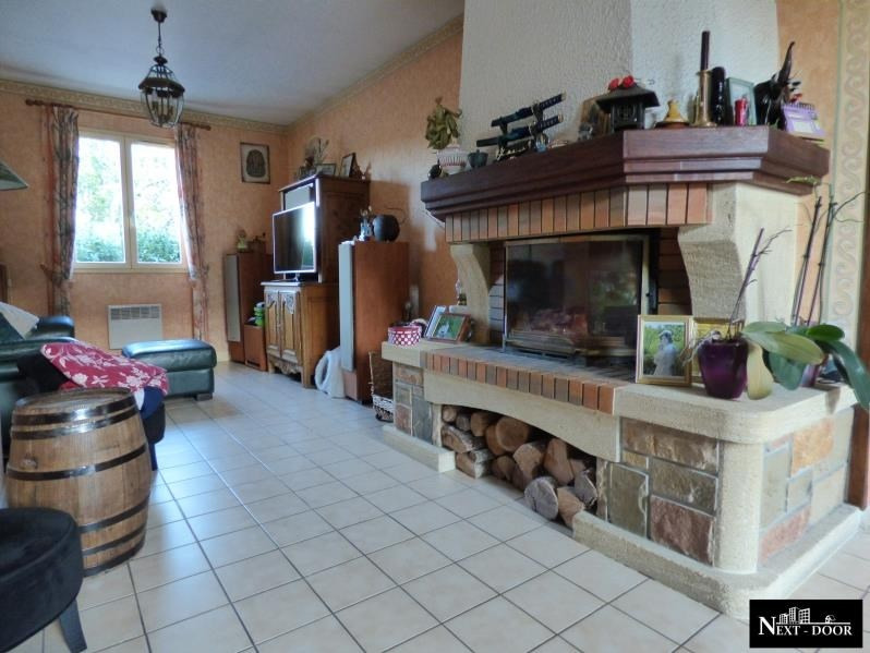 Vente maison / villa Chevreuse 512 000€ - Photo 4