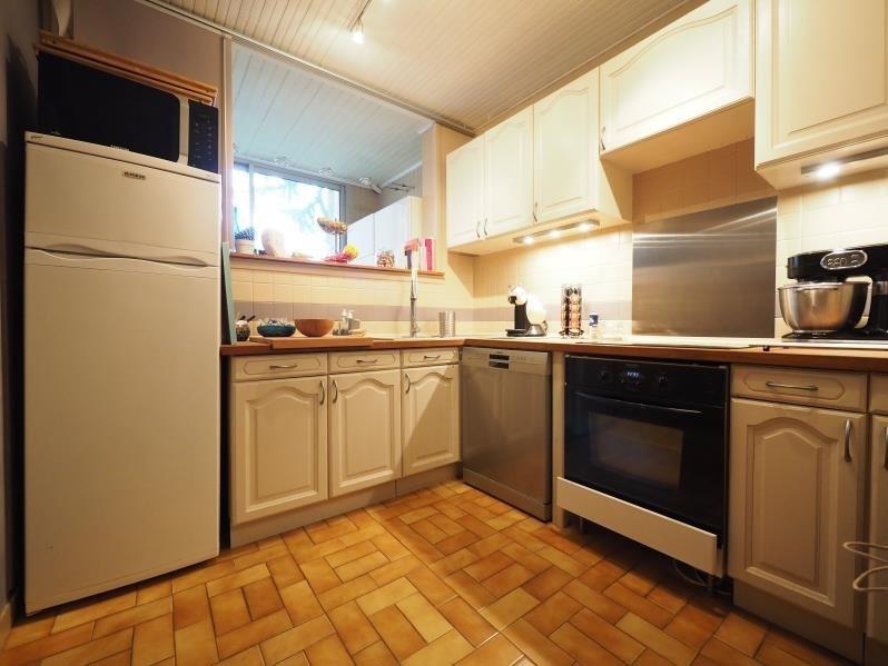 Sale apartment Bois d'arcy 199500€ - Picture 4