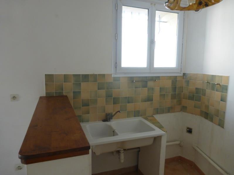 Rental house / villa Seillons source d'argens 598€ CC - Picture 2
