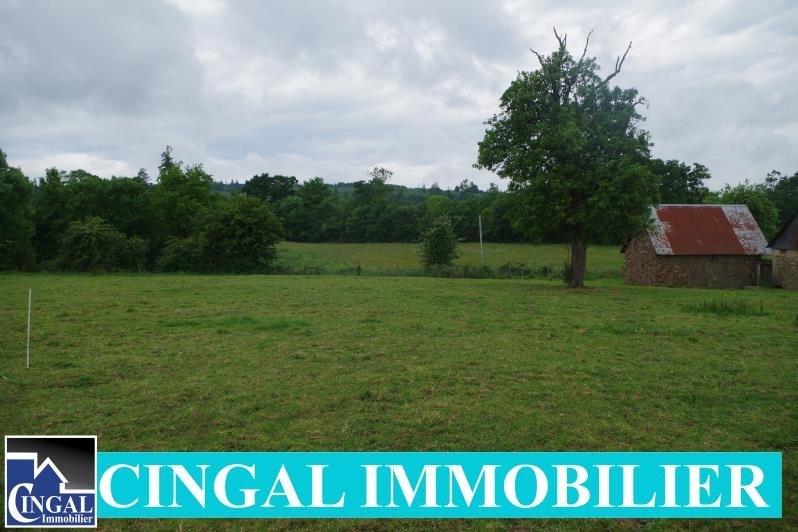 Vente terrain Aunay sur odon 31000€ - Photo 1
