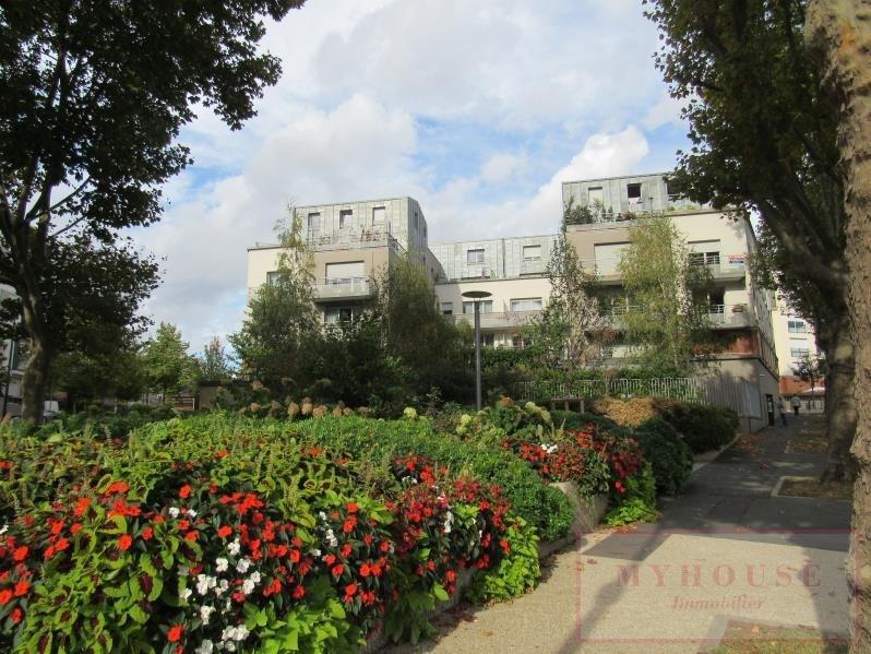 Vente appartement Bagneux 435000€ - Photo 10