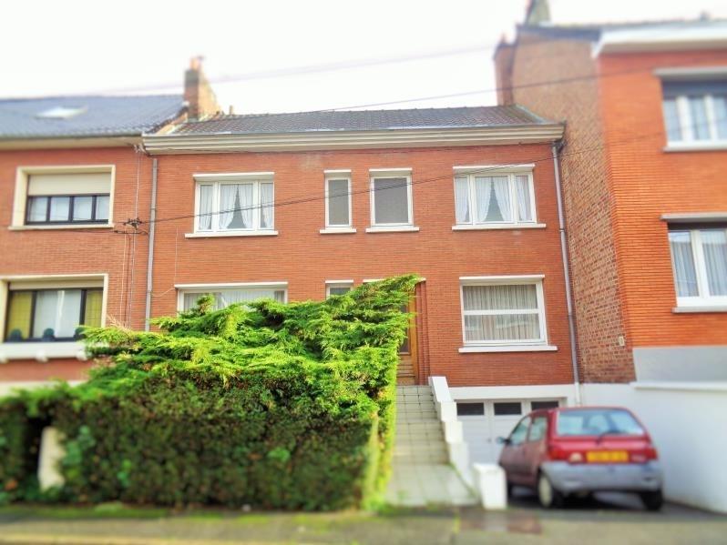 Sale house / villa Bethune 180000€ - Picture 1