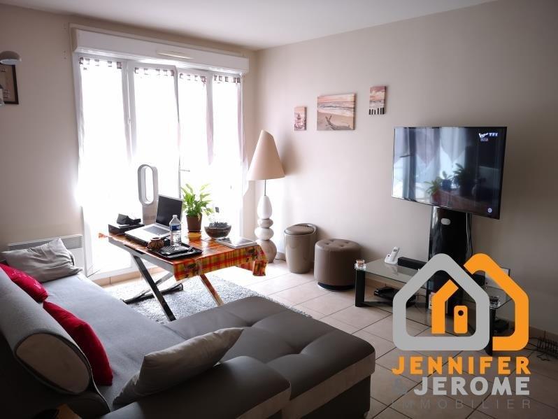 Vente appartement Pontoise 181000€ - Photo 2