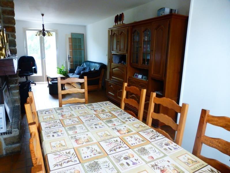 Vente maison / villa Beuvry 157500€ - Photo 2