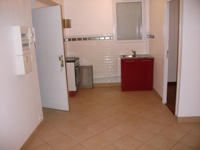Vente appartement St leu la foret 153 000€ - Photo 1