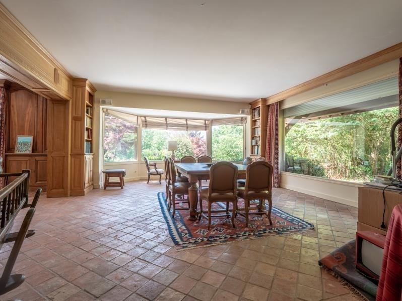 Deluxe sale house / villa St nom la breteche 2500000€ - Picture 9