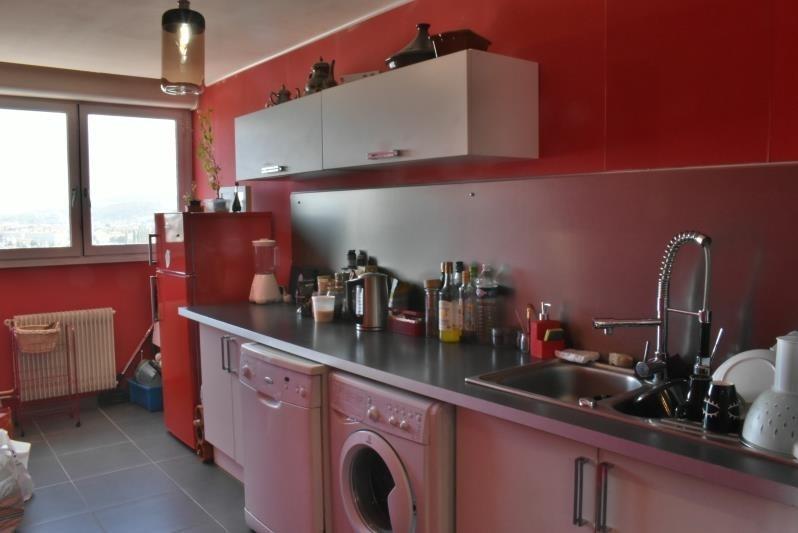 Sale apartment Besancon 69000€ - Picture 4