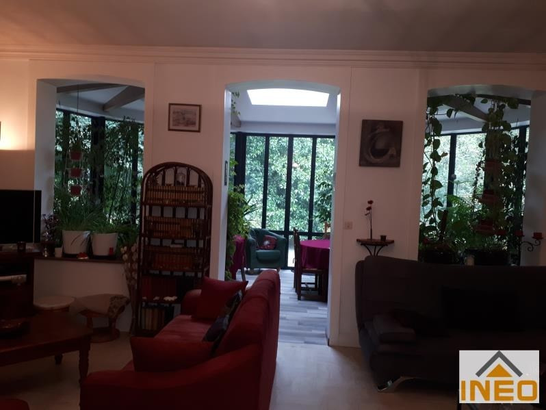 Vente de prestige maison / villa Rennes 856900€ - Photo 4